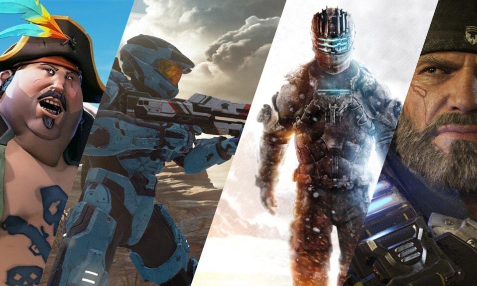 Xbox Game Pass gry na 2 osoby do kooperacji