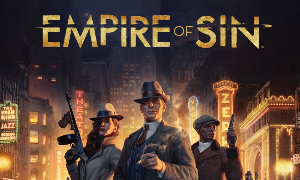 Empire of Sin Xbox Game Pass