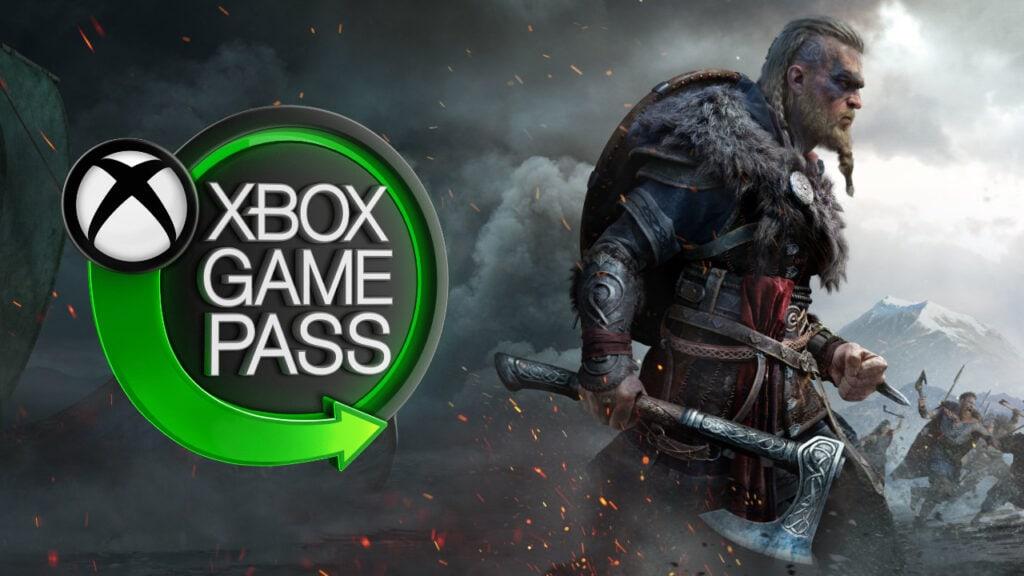 Gry firmy Ubisoft w Xbox Game Pass