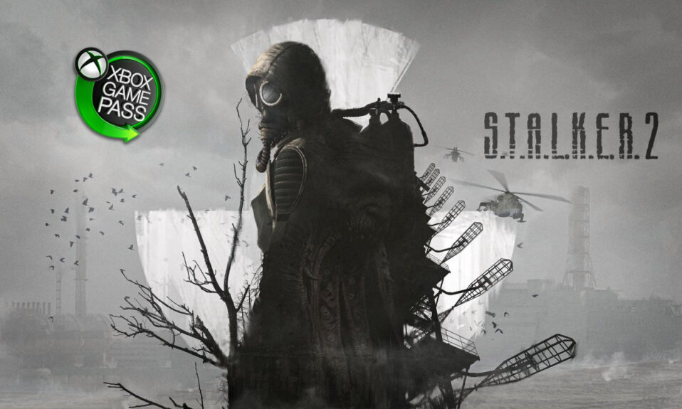 Xbox Game Pass STALKER 2