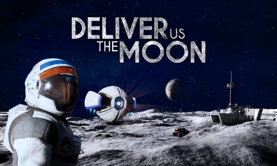 Xbox Game Pass Deliver us the Moon