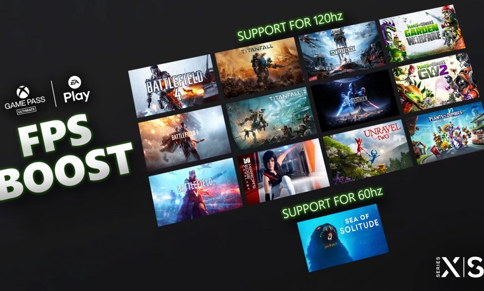 FPS Boost Battlefield V i inne gry