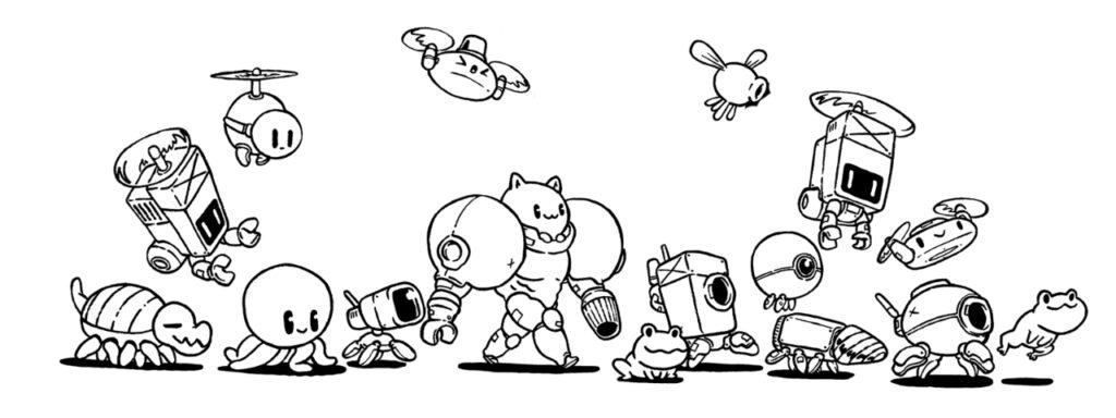 Gato Roboto