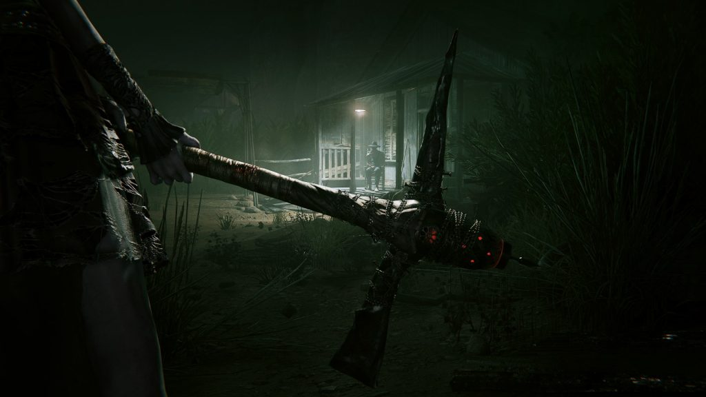 Xbox Game Pass Outlast 2
