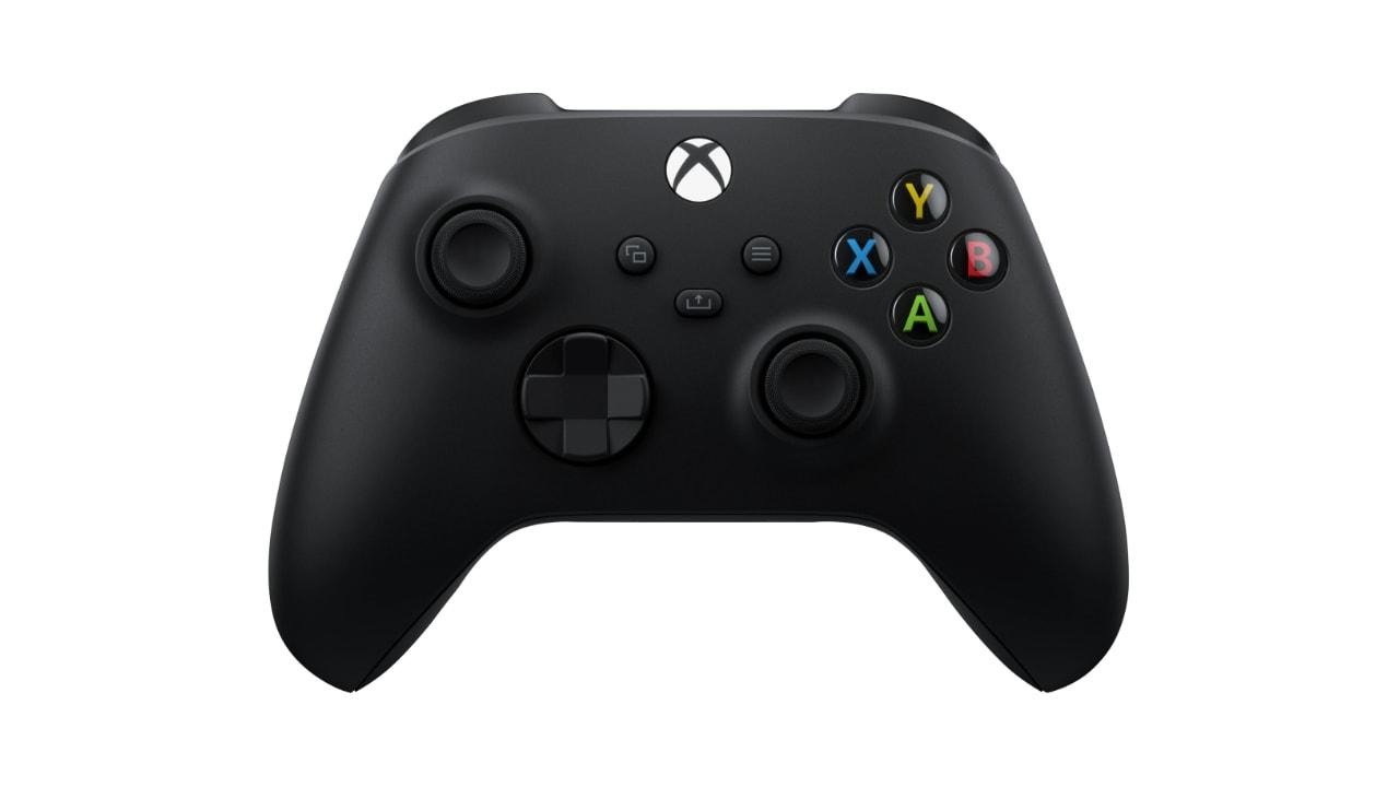 Xbox Wireless Controller (Xbox Series X|S) - pad do telefonu