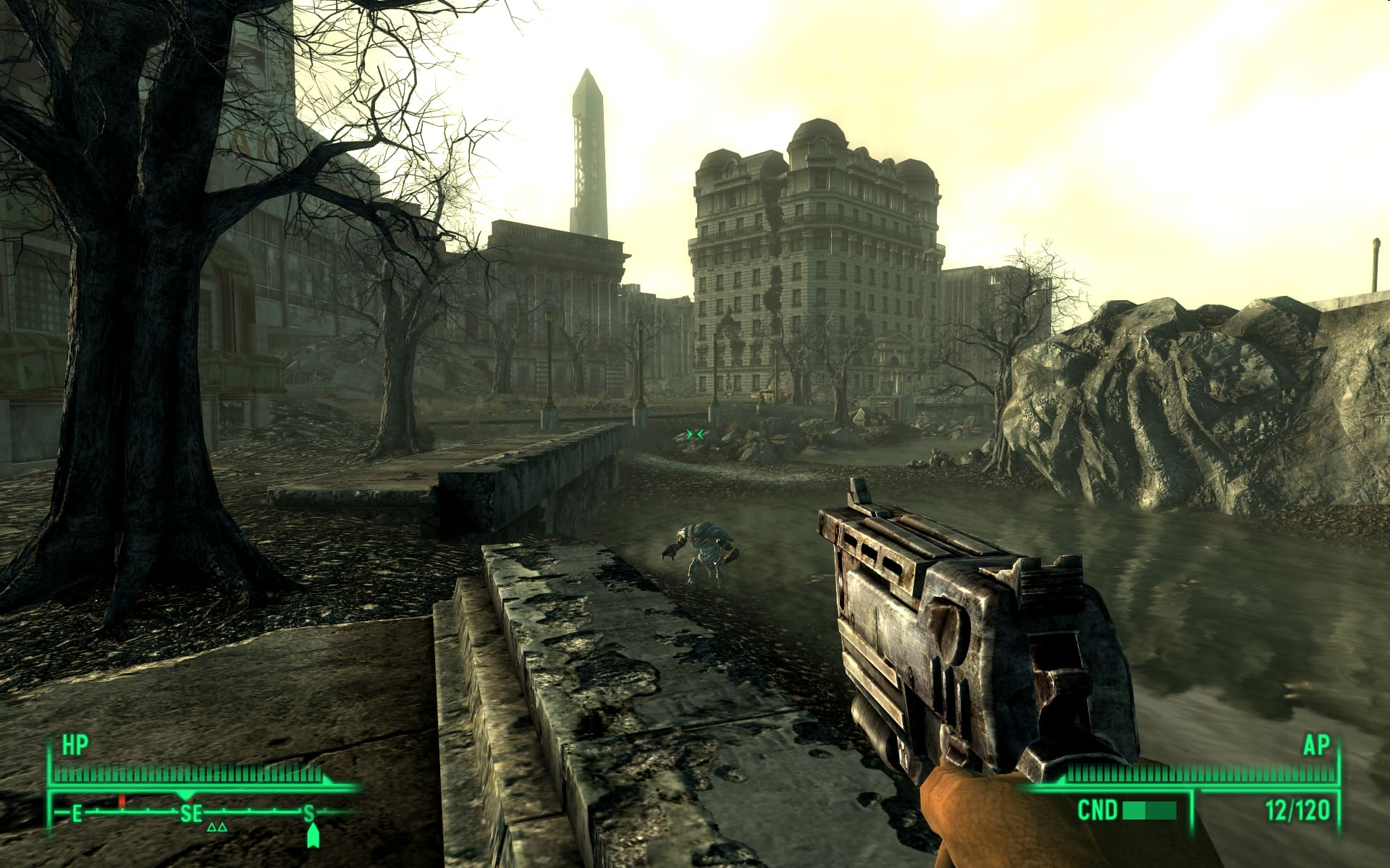 Fallout 3 - Xbox Game Pass kultowe gry