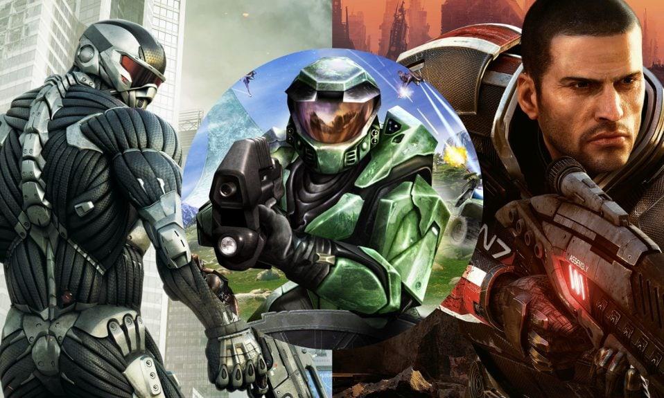 Klasyki Xbox Game Pass kultowe gry