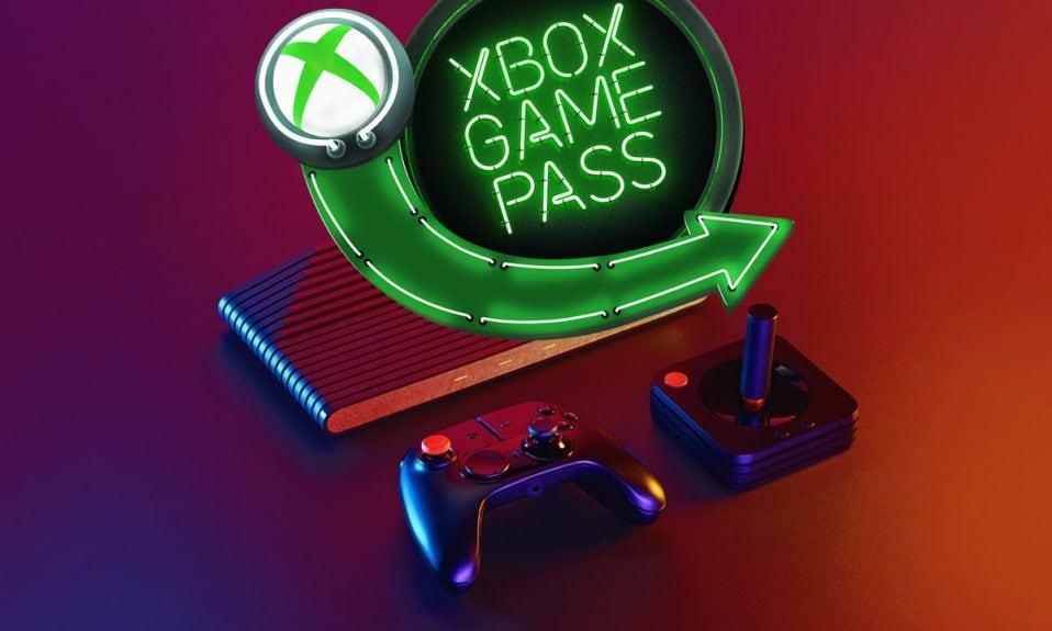 Atari VCS Xbox Game Pass