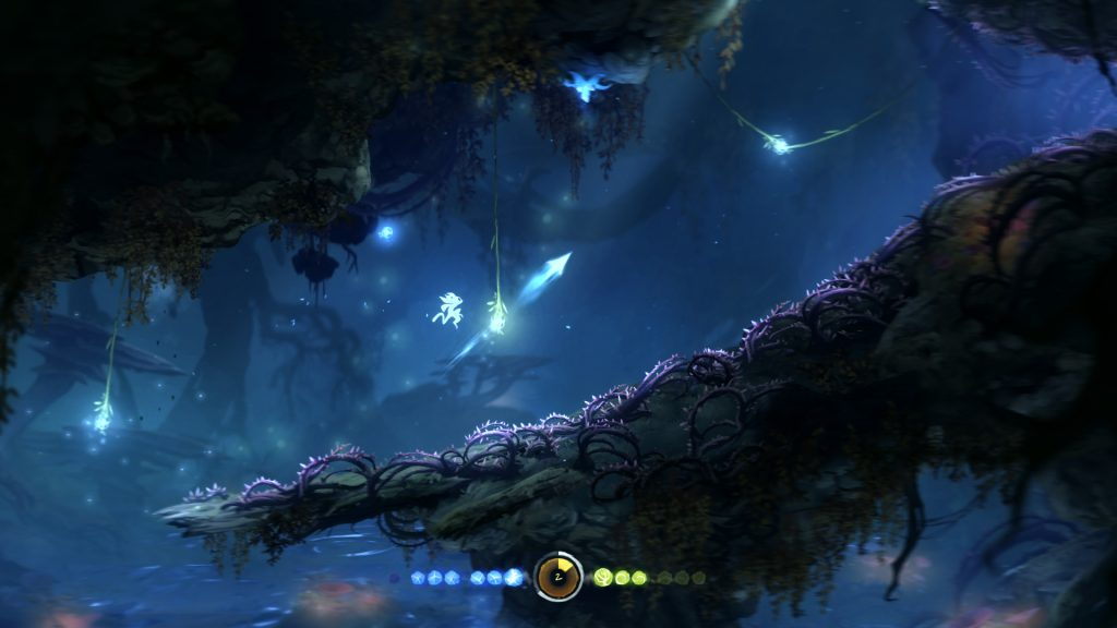 Ori and the Blind Forest - Xbox Game Pass platformówki