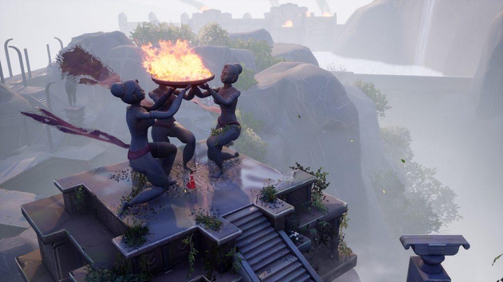 Raji: An Ancient Epic - Xbox Game Pass platformówki