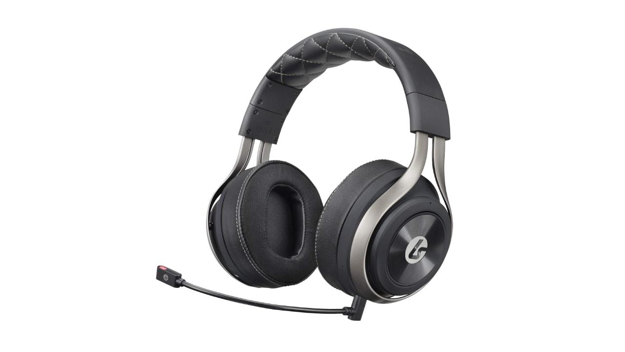 LucidSound LS50X - bezprzewodowe słuchawki do Xbox Series X S