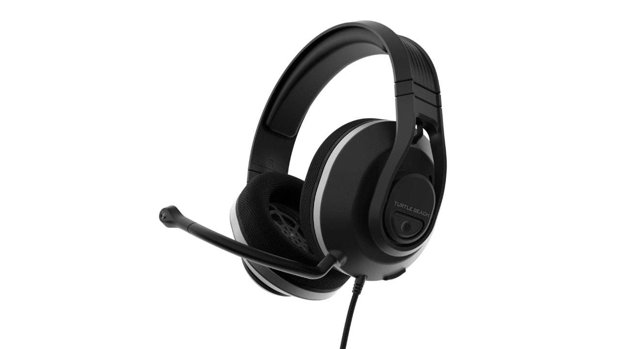 Turtle Beach Recon 500 - przewodowe słuchawki do Xbox Series X S