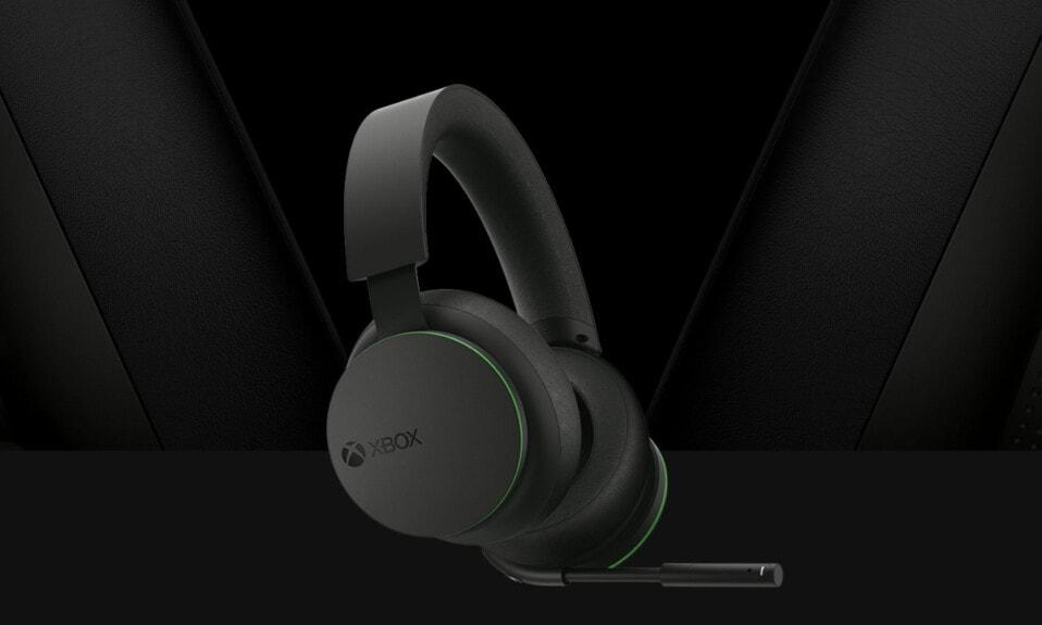Microsoft Xbox Series Stereo Headset (bezprzewodowy)