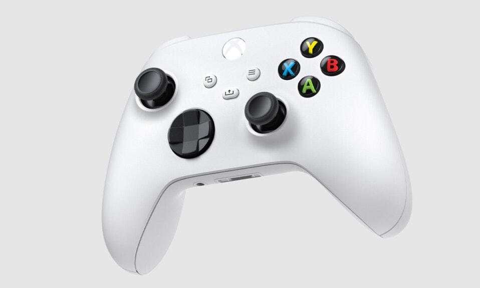 Xbox Series X|S biały kontroler